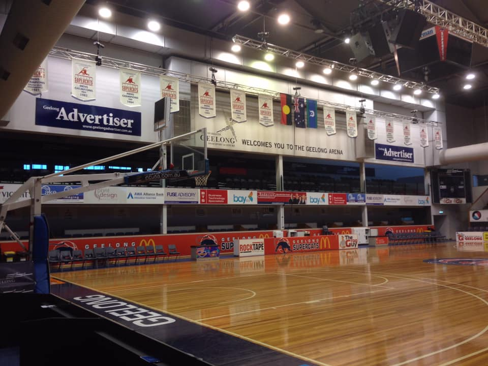 world blackball championships 2020 Geelong Arena