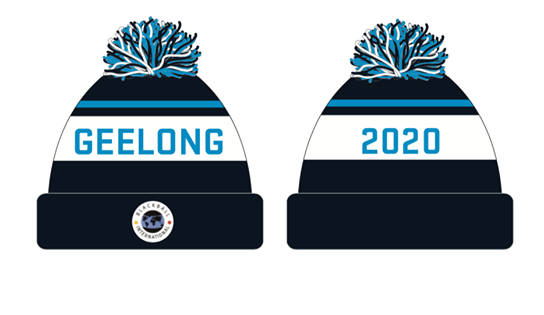 world blackball championships 2020  beanie