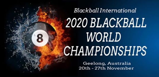 world blackball championships 2020  stubby holder