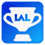 League App Live logo