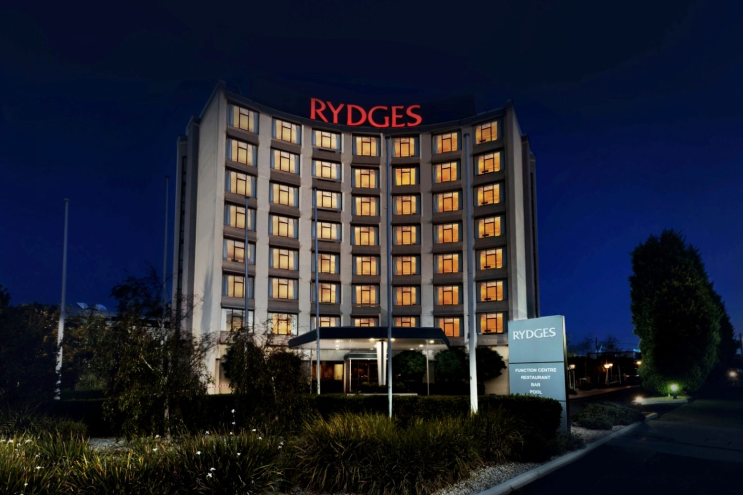 Geelong Rydges Hotel